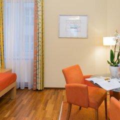 Boutique Hotel Am Stephansplatz 4* Полулюкс с различными типами кроватей фото 4
