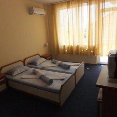 Отель Guest House Lilia Стандартный номер фото 2