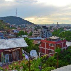 Отель Historical Old Tbilisi Апартаменты с различными типами кроватей фото 11