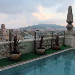 El Avenida Palace Hotel Барселона бассейн фото 3