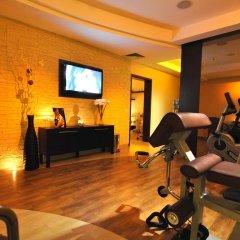 Hotel Lord фитнесс-зал фото 3
