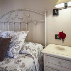 Hotel La Boriza 3* Стандартный номер с различными типами кроватей фото 10