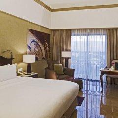 Отель Fiesta Americana Merida 4* Улучшенный номер с разными типами кроватей фото 2