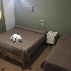 Hotel Río Diamante Сан-Рафаэль комната для гостей фото 5