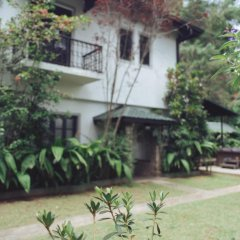 Отель Villa Republic Bandarawela 3* Вилла с различными типами кроватей фото 18