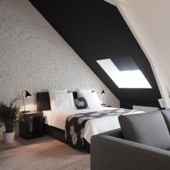 Отель Maison Nationale City Flats & Suites 4* Люкс с различными типами кроватей фото 33