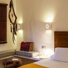 Отель Hm Playa Del Carmen Плая-дель-Кармен комната для гостей фото 7