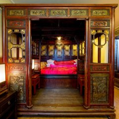 Zen Garden Hotel Lion Hill Yard комната для гостей фото 2