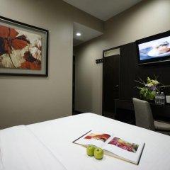 Отель V Lavender Сингапур в номере