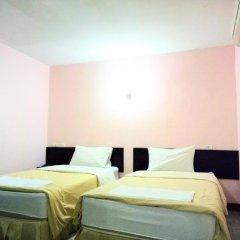 Ban Bua Resort & Hotel 2* Стандартный номер с 2 отдельными кроватями