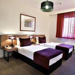 Adina Apartment Hotel Budapest 4* Апартаменты с различными типами кроватей фото 12