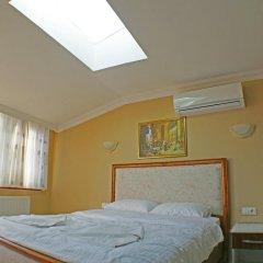 Assos Hotel Стандартный номер с различными типами кроватей фото 2