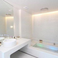 Snow hotel 3* Номер Делюкс с различными типами кроватей фото 5