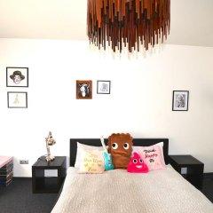 Hotel Biscuit 3* Стандартный номер с различными типами кроватей фото 8