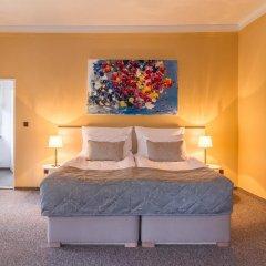 Отель Grandhotel Salva 4* Улучшенный номер фото 8