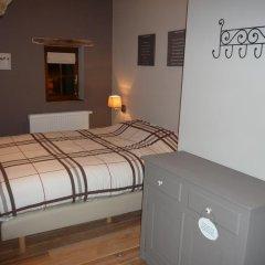 Отель Gite des Comagnes комната для гостей фото 3