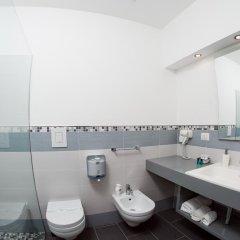 Отель B&B Diana Пьяцца-Армерина ванная фото 2