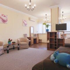 Гостиница Сон у Моря комната для гостей фото 4