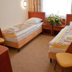 Отель Centrum Konferencyjno - Bankietowe Rubin детские мероприятия