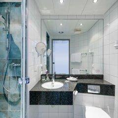 Mercure Hotel Hannover Mitte 4* Стандартный номер 2 отдельными кровати фото 2