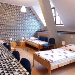 Отель Hostel Universus i Apartament Польша, Гданьск - отзывы, цены и фото номеров - забронировать отель Hostel Universus i Apartament онлайн комната для гостей фото 3