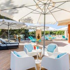 Lago Garden Apart-Suites & Spa Hotel бассейн фото 3