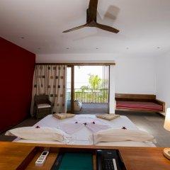Отель The Barefoot Eco 4* Улучшенный номер с различными типами кроватей фото 4