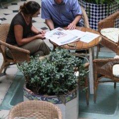 Отель Peninsular Испания, Барселона - - забронировать отель Peninsular, цены и фото номеров интерьер отеля фото 2