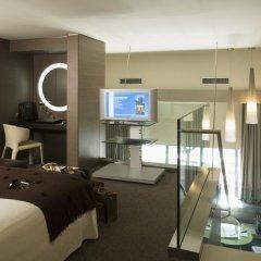 T Hotel 4* Стандартный номер с различными типами кроватей фото 3