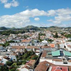 Отель Atlantic Home Azores Понта-Делгада бассейн