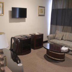 Le Vendome Hotel 4* Стандартный номер с двуспальной кроватью фото 4