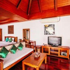 Отель Dream Sea Pool Villa комната для гостей фото 4