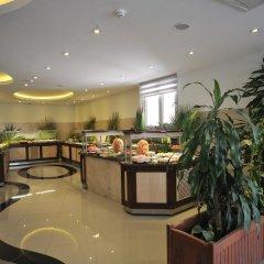 Отель Kleopatra Micador Аланья питание фото 2