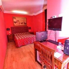 Отель Augustus комната для гостей фото 15