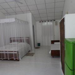 Chitra Ayurveda Hotel комната для гостей
