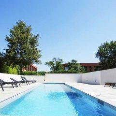 Отель Ibis Styles Toulouse Labège Франция, Лабеж - отзывы, цены и фото номеров - забронировать отель Ibis Styles Toulouse Labège онлайн бассейн