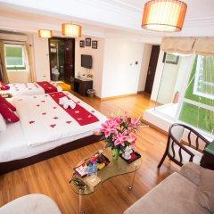 Hanoi Central Park Hotel 3* Стандартный номер с различными типами кроватей фото 7