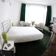 Отель Eurotel 2* Номер Делюкс с различными типами кроватей фото 2