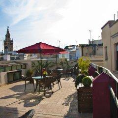 Отель Hostal Callejón del Agua фото 4