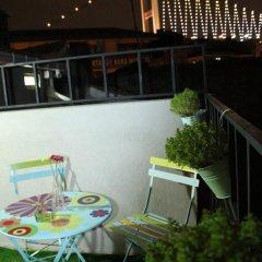 Lale Inn Ortakoy 3* Люкс с различными типами кроватей фото 7