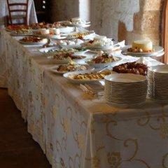 Отель Masseria Alcaini Лечче питание фото 3