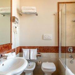 Отель Milton Roma 4* Представительский люкс фото 5