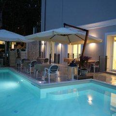 Rimini Suite Hotel бассейн фото 3