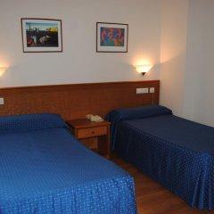 Hotel Peña de Arcos детские мероприятия