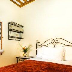 Hotel Atlas 2* Стандартный номер с двуспальной кроватью (общая ванная комната) фото 2