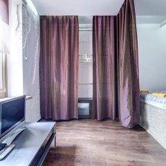 Апартаменты СТН Апартаменты на Караванной Студия с разными типами кроватей фото 24