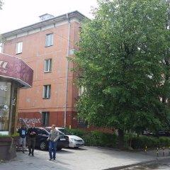 Гостиница na Zvezdnoy 7 в Калининграде отзывы, цены и фото номеров - забронировать гостиницу na Zvezdnoy 7 онлайн Калининград парковка
