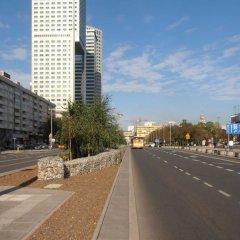 Отель Key Apartments Польша, Варшава - отзывы, цены и фото номеров - забронировать отель Key Apartments онлайн