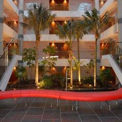Отель Port Elche Испания, Эльче - отзывы, цены и фото номеров - забронировать отель Port Elche онлайн бассейн фото 2