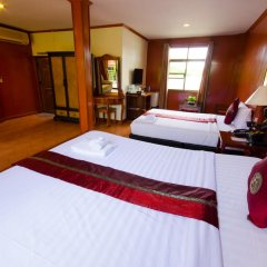 Отель Avila Resort 4* Номер Делюкс с различными типами кроватей фото 8